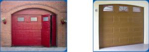 Porte de garage Menuistore 3