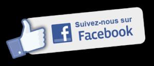 Menuistore : suivez-nous sur Facebook