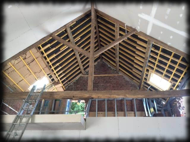 renovation grange