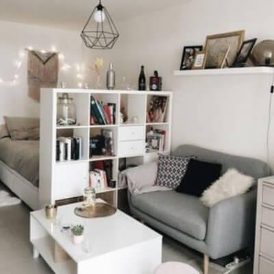 aménagement-studio-cloison-meublée-rénovation-menuistore-valenciennes