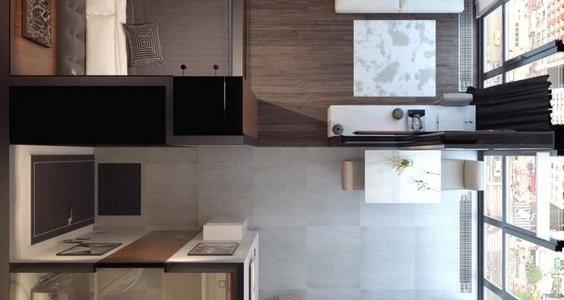 aménagement-studio-idée-rénovation-menuistore-valenciennes